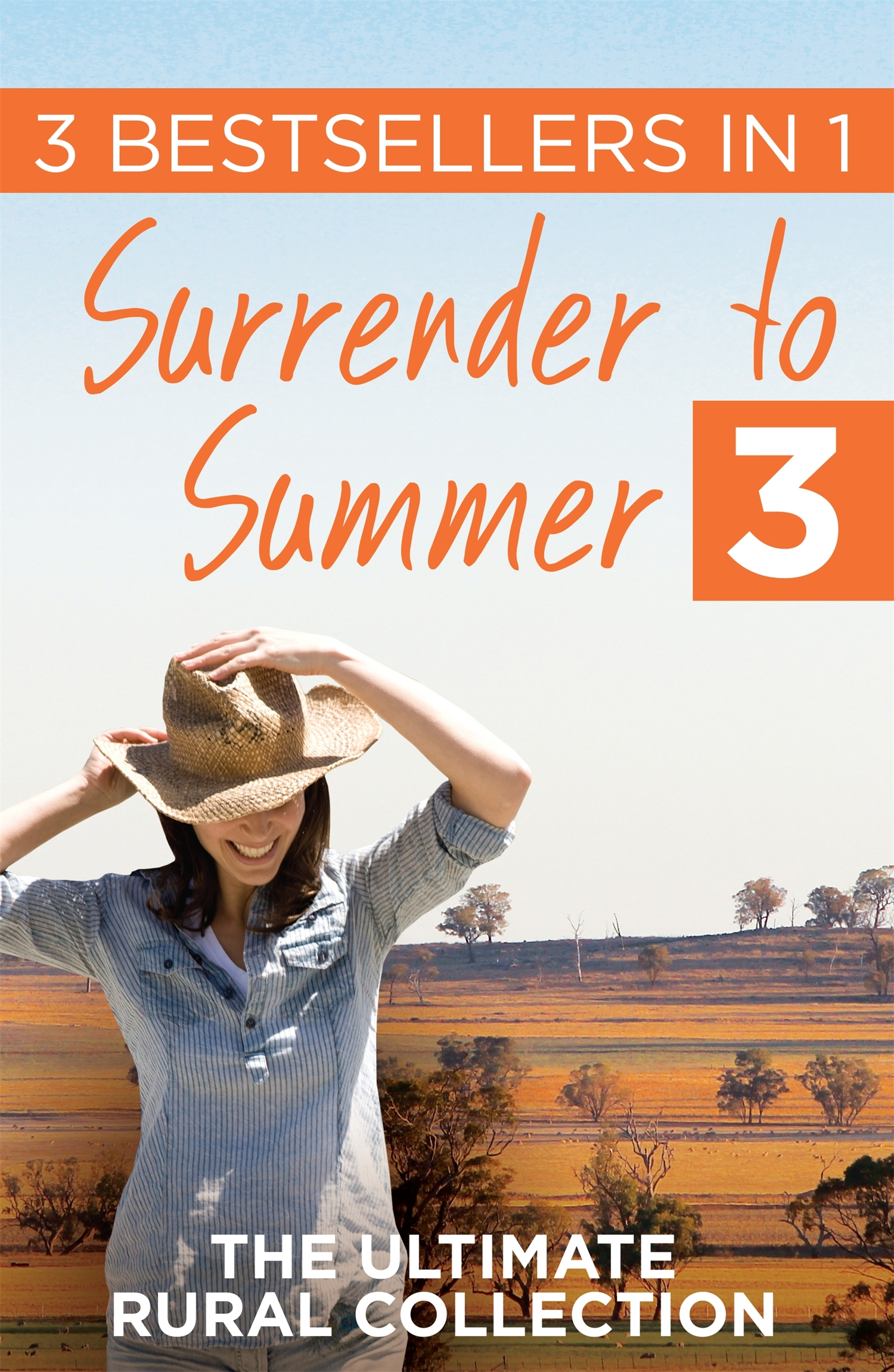 Surrender To Summer 3 Margareta Osborn border=